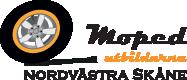 Mopedutbildarna logga